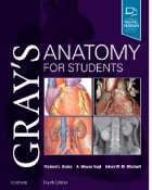 Gray's Anatomy for Students, 4th Edition