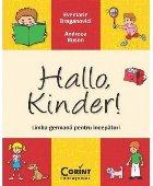 Hallo, Kinder!  Limba germană pentru începători