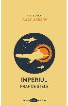 Imperiul II. Praf de stele   paperback