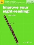 Improve your sight-reading! Bassoon Grades 1-5