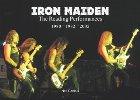 Iron Maiden The Reading Performances