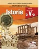 Istorie manual clasa