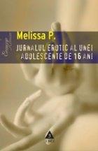 Jurnalul erotic al unei adolescente de 16 ani