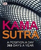 Kama Sutra A Position A Day