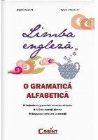 Limba engleză gramatică alfabetică