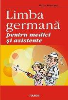 Limba germană pentru medici și asistente