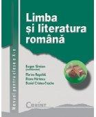 Limba şi literatura română / Simion - Manual pentru clasa a X-a