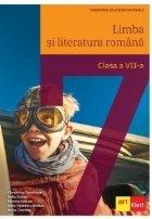 Limba si literatura romana. Manual pentru clasa a VII-a