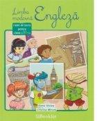 Limba moderna engleza - Caiet de lucru pentru clasa a III-a