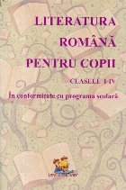 Literatura romana pentru copii Lecturi
