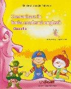 Manual comunicare in Limba Moderna Engleza, Clasa a II -a.
