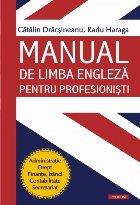 Manual de limba engleză pentru profesioniști