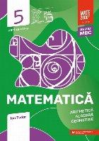 Matematica. Aritmetica, algebra, geometrie. Clasa a V-a. Initiere. Partea a II-a