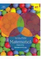 Matematica Clasa Semestrul lea Clubul