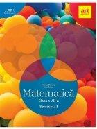 Matematica. Clasa a VII-a. Semestrul I. Clubul matematicienilor