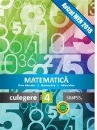 Matematica. Culegere clasa a IV-a