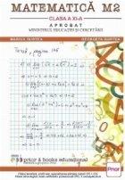 Matematica - Clasa a XI-a M1 : Exercitii si probleme