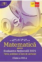 Matematica pentru evaluarea nationala 2021