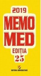 Memomed 2019 editia