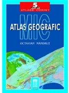 Mic atlas geografic