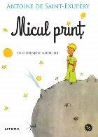 Micul print (cu ilustratiile autorului)