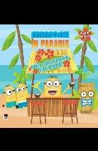 Minionii in Paradis – Phil salveaza vacanta!