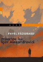 Moartea lui Igor Alexandrovici