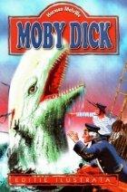 Moby Dick (Editie ilustrata)