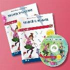Muzica si miscare - Manual pentru clasa a III-a (semestrul I + semestrul al II-lea)