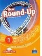 New Round-Up 1: English Grammar Practice. Student s book with CD-Rom