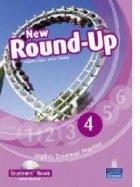 New Round-Up 4: English Grammar Practice. Student s Book with CD-Rom