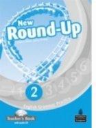 New Round-Up Level 2 Teacher\'s Book / Audio CD Pack