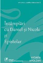 Întâmplări cu Daniel şi Nicole şi Epistolar