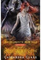 Orasul focului ceresc (Instrumente Mortale, cartea a 6-a)