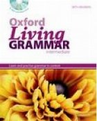 Oxford Living Grammar Intermediate Student\'s Book Pack (with answers)