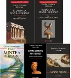 Pachet 4 titluri Dumitru Constantin Dulcan: 1. In cautarea sensului pierdut; 2. Inteligenta materiei; 3. Mintea de dincolo; 4. Somnul ratiunii