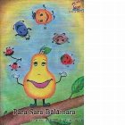 Para Sara Balaioara. Poveste pentru copii de 3-5 ani (Format A5, coperta cartonata, full color)