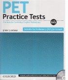 PET Practice Tests Five tests