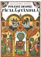 Povești despre Păcală și Tândală | paperback