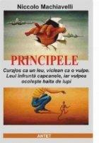 Principele - Lectii de manipulare