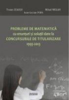 Probleme matematica enunturi solutii date