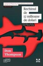 Rechinul de 12 milioane de dolari. Uimitoarea economie a artei contemporane