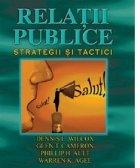 Relatii publice - Strategii si tactici