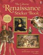 Renaissance sticker book