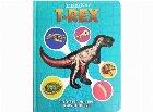 T-Rex : descoperă cel mai faimos dinozaur din lume!