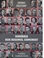Romania sub regimul comunist