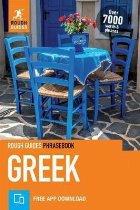 Rough Guide Phrasebook Greek (Bilingual dictionary)