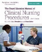 Royal Marsden Manual of Clinical Nursing Procedures