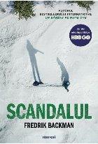 Scandalul | ediție tie-in