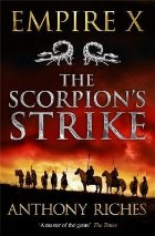 Scorpion's Strike: Empire X